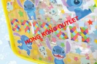 Lilo & Stitch Cosmetic Pencil Bag Case Disney A106e