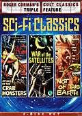 Sci fi Classics 100 Movie Pack (DVD)