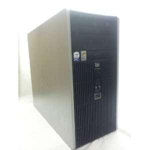 HP DC5700 Intel Core Duo 6300 1.86 GHz/ 1 GB/ 80 GB/ CDRW