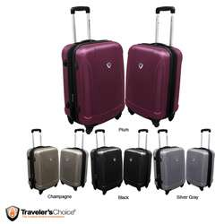 Choice Auckland 2 piece Hardside Luggage Set