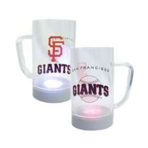 MLB San Francisco Giants Glow Mug