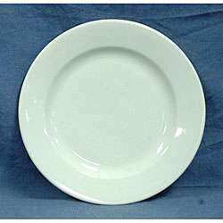 Oneida Rego Royal 24 piece White Dinner Plate Set  Overstock
