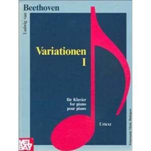 Music Scores) (9789638303523): Ludwig Van Beethoven: Books
