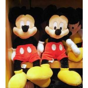 Disney Mickey Mouse Plush Toy   15 Toys & Games