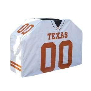Texas Longhorns X Lrg Grill Cover