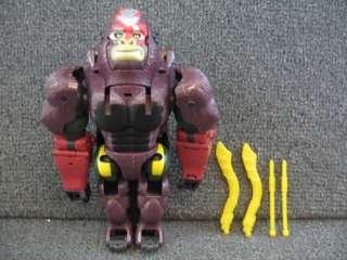 Universe OPTIMUS PRIMAL Figure Loose Beast Wars Machines Prime