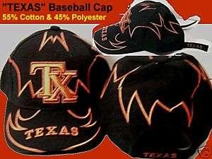 CAP HAT Men Women Rodeo TEXAS Cowgirl Western Baseball