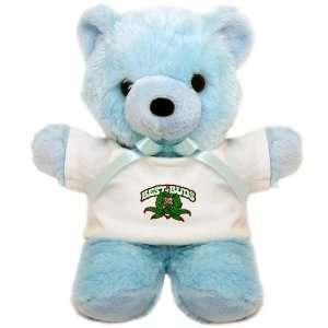 Teddy Bear Blue Marijuana Best Buds