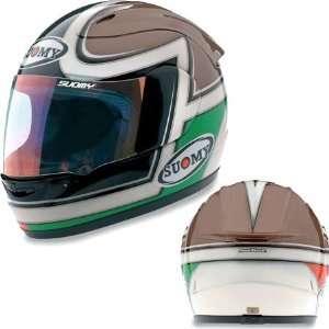 Suomy Spec 1R Extreme Italia Full Face Helmet X Small