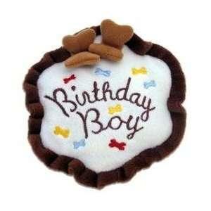 Birthday Cake   Boy   Large: Everything Else