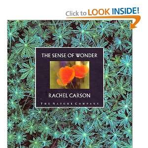 The Sense of Wonder Rachel Carson, William Neill Books