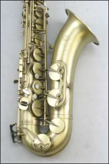 Reference 54 Model 74 Professional Bb Tenor Saxophone w/Case 197076