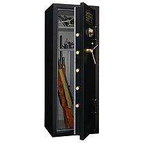 Mesa 1 Hour Fire Rated Gun Safe Rotary Dial   MG59C