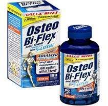 Osteo Bi Flex® Triple Strength   180 caplets