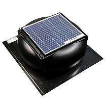 Honeywell Solar Powered Attic Fan