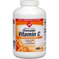 Members Mark® Chewable Vitamin C Member Reviews   Sams Club