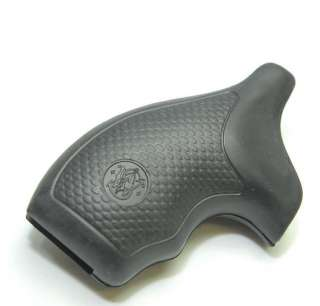 & Wesson S&W J Frame Round FACTORY BOOT STRAP COMPACT gun grips NEW