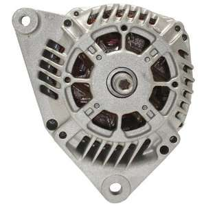 Quality Built 13814 Premium Alternator   Remanufactured
