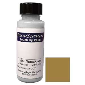 of Topaz Gold Metallic Touch Up Paint for 2008 Subaru Forester (color