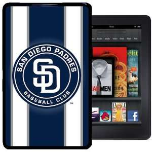 San Diego Padres Kindle Fire Case  Players