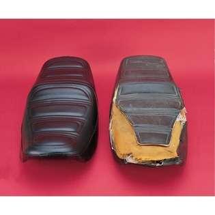 Saddlemen Saddleskin Street Bike Replacement Seat Cover For Honda