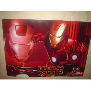 MARVEL IRON MAN Placemat
