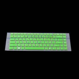 New Sony VAIO VGN NW FW Keyboard Cover protector Green