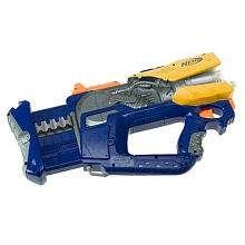 Nerf N Strike Firefly REV 8 Blaster   Blue   Hasbro