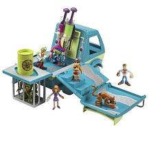 Doo Goobusters Mystery Machine   Charter Limited