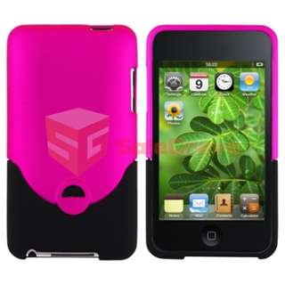 Skin COVER Accessory For APPLE iPOD TOUCH 2G 2nd 3G 3rd Gen 3 2