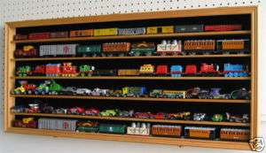 Diecast Toy Car, Trucks, Train, Hot Wheels Display Case   HW05 OAK