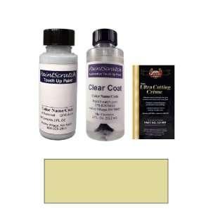 Oz. Sunset Gold Metallic Paint Bottle Kit for 2007 Kia Sedona (J9)