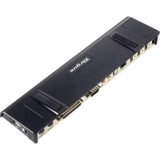 Targus Universal Laptop Docking Station w/Digital Audio