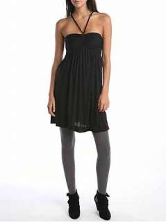 NWT $58 Urban Outfitters LUX Black Tube Dress ~ sz S