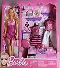 New Girls Mattel Barbie Doll Fashion Outfits BNIP