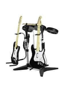 Atlantic JamStand 2 Guitar Stand Microphone Clip For Rock Band Guitar