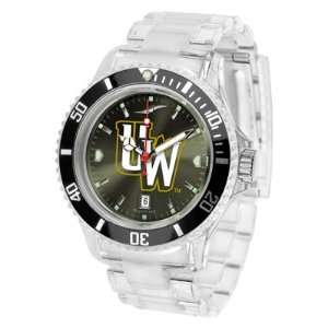 Wyoming Cowboy Joe  University Of Ice Anochrome   Mens College