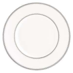 Royal Doulton Dentelle Collection, Accent Plate   Scallop