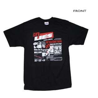 Guns N Roses   Lies T Shirt  JiGGy Clothing Mens Shirts