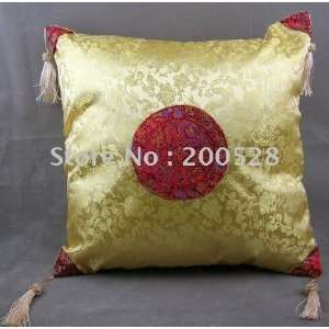 12pcs/lot chinese style cushion pillow cover