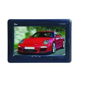 Brand New Tview T711hr ir 7 Tft Wide screen Headrest Car Monitor with