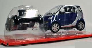 18 Maisto Mercedes Benz SMART Die Cast Model