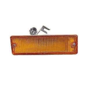 PICKUP PICK UP ( HEAVY DUTY MODEL ) PARK TURN SIGNAL LIGHT Automotive