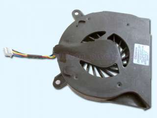 NW DELL Latitude E6400 CPU Cooling Fan FX128 DC5V 1.45W