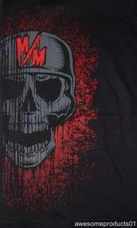 Brand New Metal Mulisha Banshee Black T Shirt Size XL
