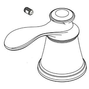 Moen 144476 Chrome Touch Control Touch Control Hot Handle