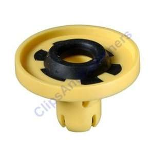 25 GM Door Trim Panel Grommet With Sealer 11561500