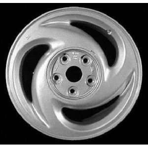 FORD PROBE ALLOY WHEEL RH RIM 15 INCH, Diameter 15, Width 6, Lug 5 (3