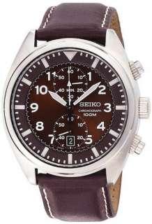 SNN241 Seiko Mens Watch Criteria Chronograph