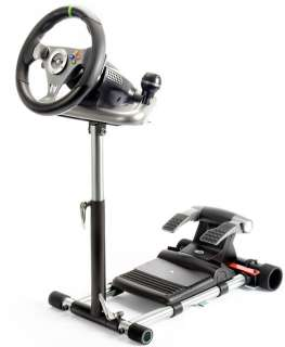 Racing Steering Gaming Wheel Stand Pro for Mad Catz Force Feedback
